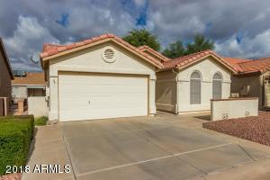 1842 E PALM BEACH Drive, Chandler, AZ 85249