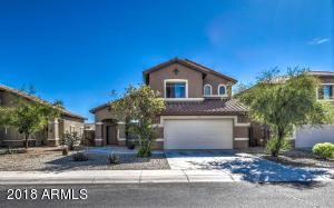 25757 W HESS Avenue, Buckeye, AZ 85326