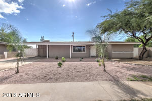 4747 N 55th Drive, Phoenix, AZ 85031