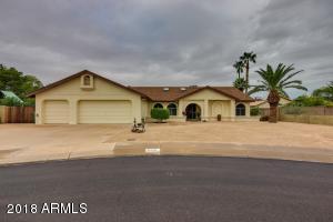 6118 E BLANCHE Drive, Scottsdale, AZ 85254