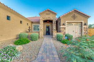 22401 S 215TH Street, Queen Creek, AZ 85142