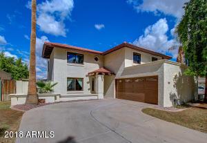 260 E BARBARITA Avenue, Gilbert, AZ 85234