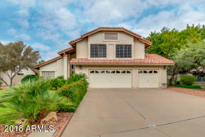 9154 E SHARON Drive, Scottsdale, AZ 85260