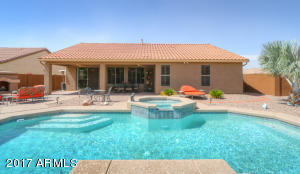 5409 N BLYTHE Lane, Eloy, AZ 85131