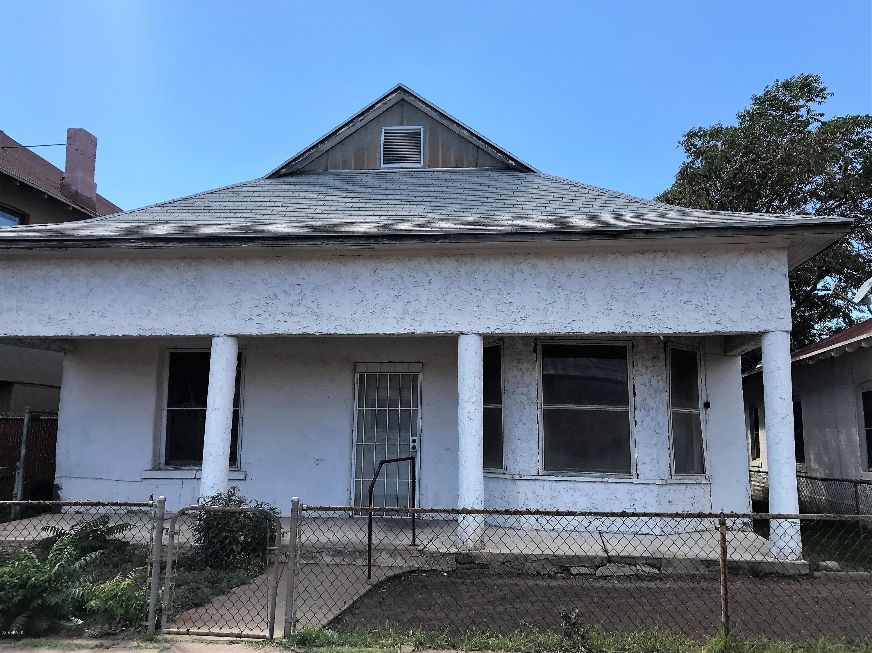 Photo of 1208 F Avenue #A, Douglas, AZ 85607