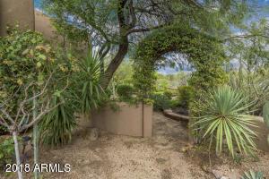 Secret Garden Entrance!
