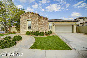 3055 S ASHLEY Drive, Chandler, AZ 85286