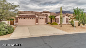 4867 S Rimrock Loop, Gold Canyon, AZ 85118
