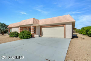 9566 W SPANISH MOSS Lane, Sun City, AZ 85373