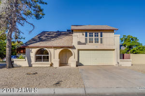 4446 W KEATING Circle, Glendale, AZ 85308
