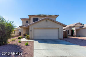 12629 W SHAW BUTTE Drive, El Mirage, AZ 85335
