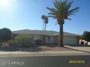 9501 W TIMBERLINE Drive, Sun City, AZ 85351
