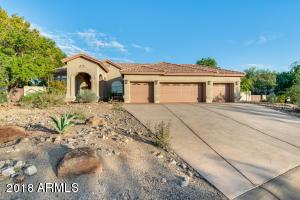 4007 E Fawn Drive, Phoenix, AZ 85042