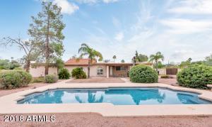 8220 E SHARON Drive, Scottsdale, AZ 85260
