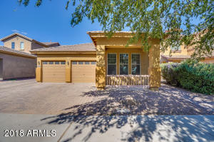 3840 E FAIRVIEW Street, Gilbert, AZ 85295