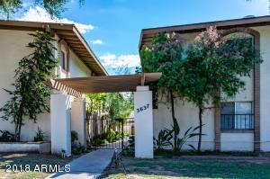 3637 E MONTEROSA Street, 16, Phoenix, AZ 85018