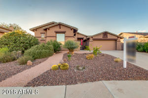6340 S FOUR PEAKS Place