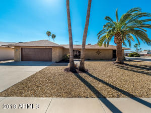 13035 W SEVILLE Drive, Sun City West, AZ 85375