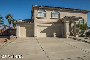 10900 W BELMONT Avenue, Glendale, AZ 85307