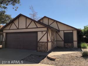 6629 W POINSETTIA Drive, Glendale, AZ 85304