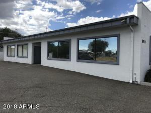 8535 E SPOUSE Drive, Prescott Valley, AZ 86314