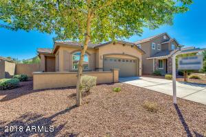4865 S TWINLEAF Drive, Gilbert, AZ 85298