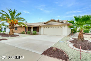 13031 W SKYVIEW Drive, Sun City West, AZ 85375