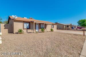 7408 W MONTE VISTA Road, Phoenix, AZ 85035