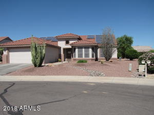 20011 N DESERT JEWEL Way
