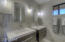 Completely remodeled and Gorgeous Master Bath!
