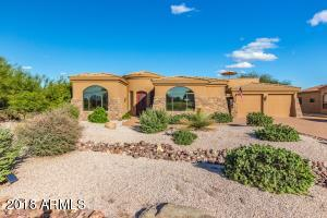 24903 N MCDOWELL MOUNTAIN Drive