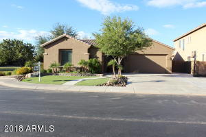 2772 E LANTANA Drive, Chandler, AZ 85286