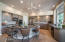 Perfect Casual Dining Space