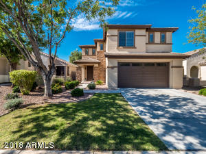 3876 S STAR CANYON Drive S, Gilbert, AZ 85297