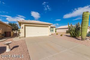 1412 E CHERRY HILLS Drive, Chandler, AZ 85249