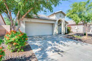 2826 N 106TH Lane, Avondale, AZ 85392