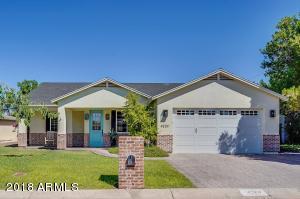4224 E CHEERY LYNN Road, Phoenix, AZ 85018