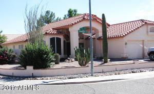 5729 W CINNABAR Avenue, Glendale, AZ 85302