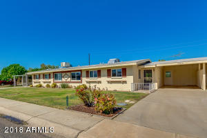10328 W CLAIR Drive, Sun City, AZ 85351