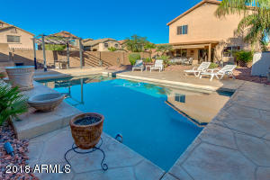 41761 W WARREN Lane, Maricopa, AZ 85138