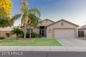 1027 W Vaughn Avenue, Gilbert, AZ 85233
