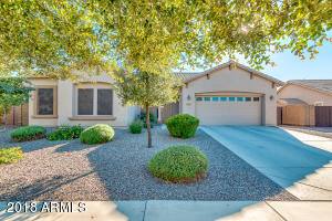 2943 E IRONSIDE Lane, Gilbert, AZ 85298
