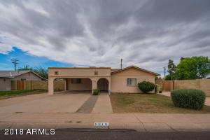 5810 N 61ST Avenue, Glendale, AZ 85301