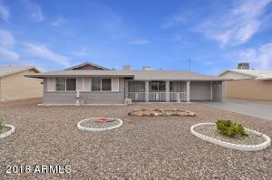 10435 W SUN CITY Boulevard, Sun City, AZ 85351