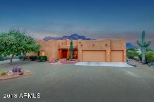 1025 N BOYD Road, Apache Junction, AZ 85119