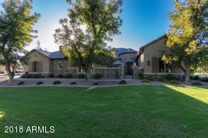 24428 S 203RD Court, Queen Creek, AZ 85142