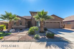 3145 E CASTANETS Drive, Gilbert, AZ 85298