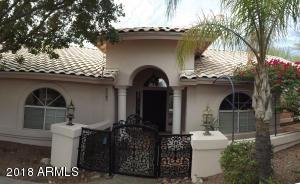 11064 N GARLAND Circle, Fountain Hills, AZ 85268