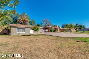 121 S BARKLEY, Mesa, AZ 85204
