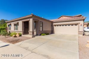 2642 E BELLERIVE Drive, Chandler, AZ 85249
